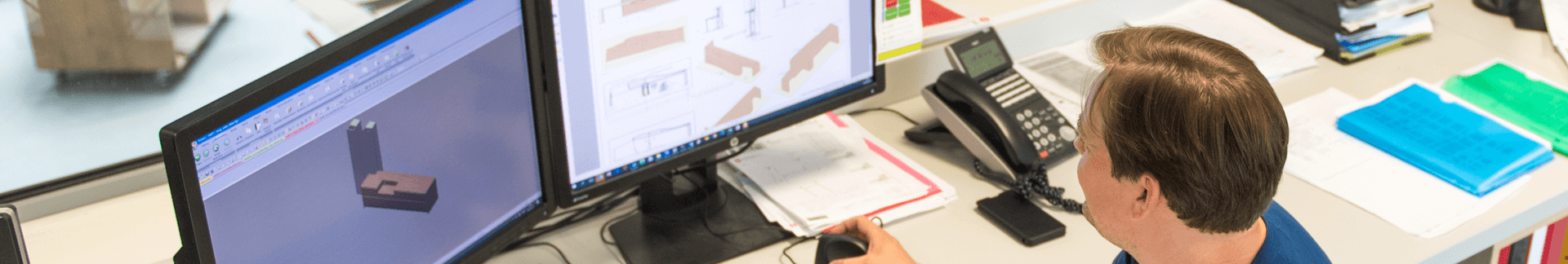 CAD-CAM software for interior builders and cabinet makers