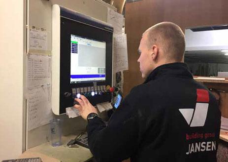 Genoeg CAD-CAM software voor interieur- en kastenbouwers - Vlecad TX11